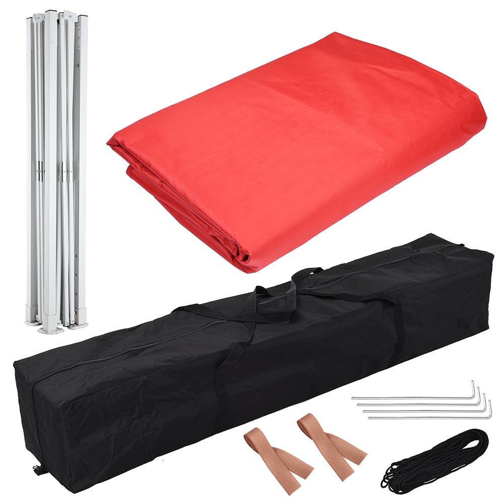 10x10-039-EZ-Pop-Up-Canopy-Tent-Patio-Outdoor-Instant-Gazebo-Folding-Shade-Party thumbnail 50