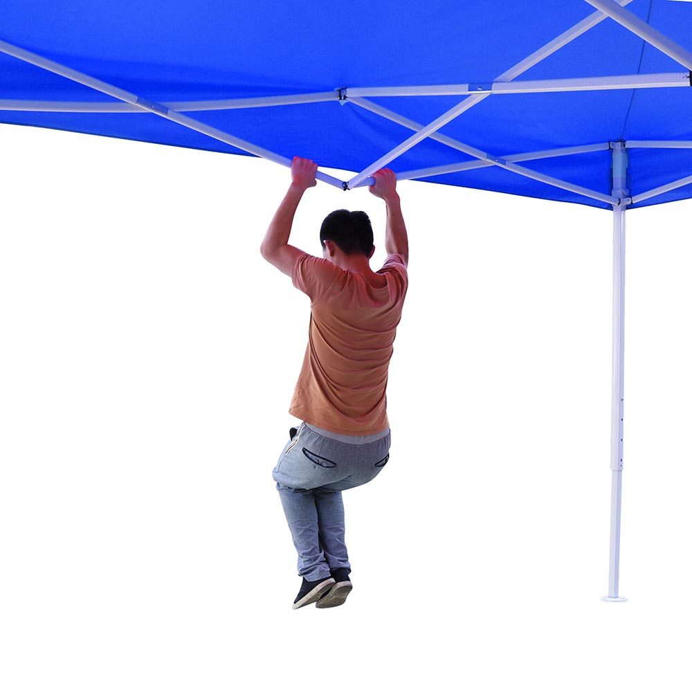 10x10-039-EZ-Pop-Up-Canopy-Tent-Patio-Outdoor-Instant-Gazebo-Folding-Shade-Party thumbnail 25