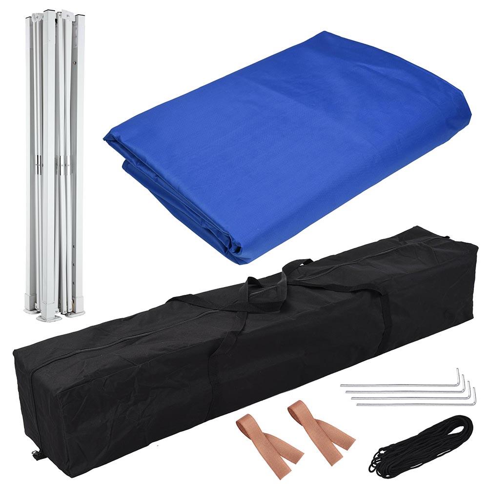 10x10-039-EZ-Pop-Up-Canopy-Tent-Patio-Outdoor-Instant-Gazebo-Folding-Shade-Party thumbnail 26