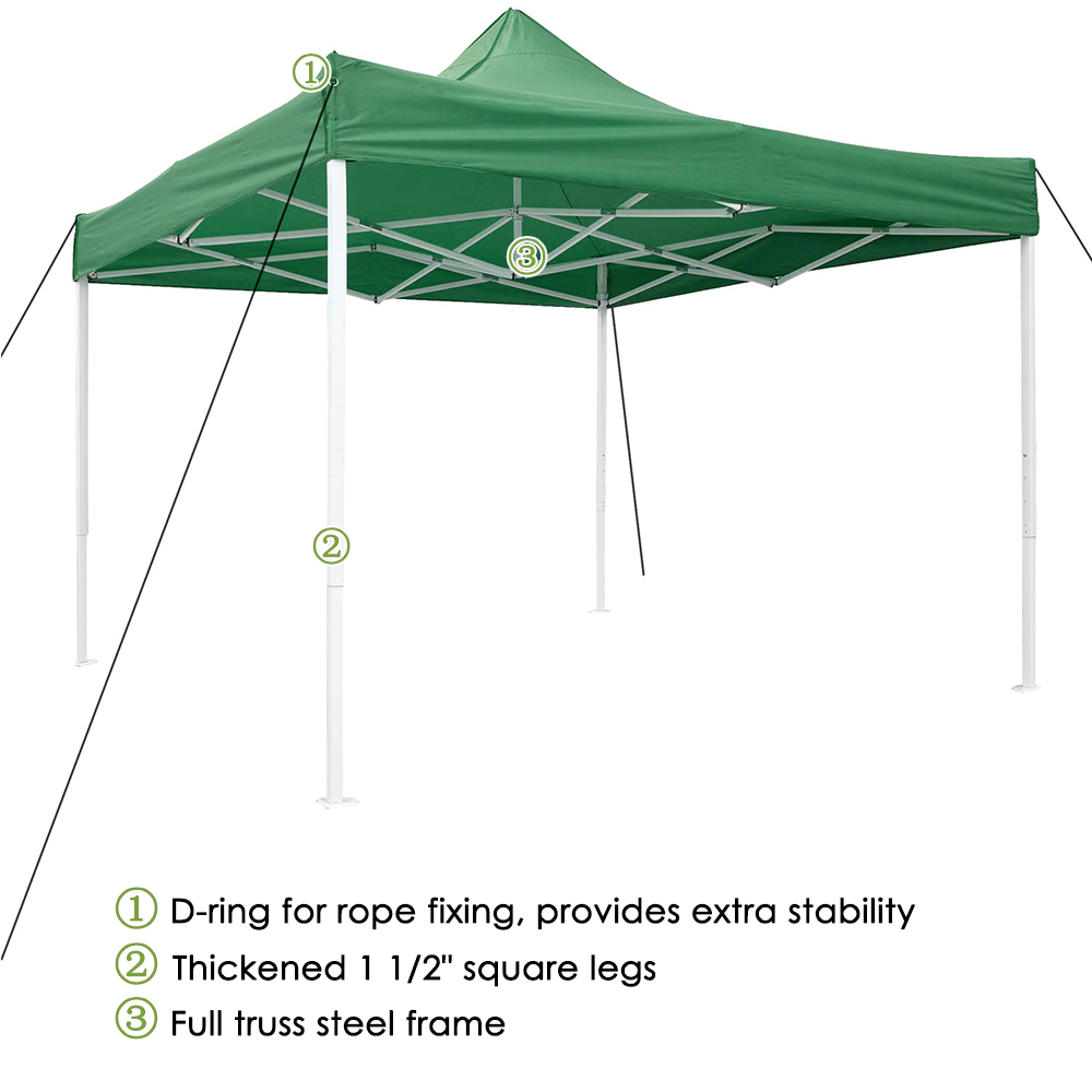 10x10-039-EZ-Pop-Up-Canopy-Tent-Patio-Outdoor-Instant-Gazebo-Folding-Shade-Party thumbnail 31