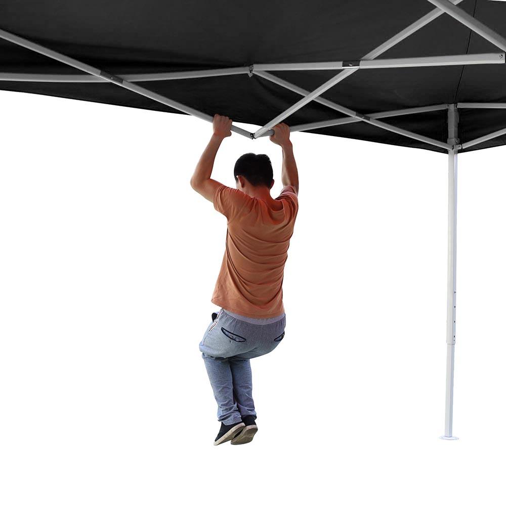 10x10-039-EZ-Pop-Up-Canopy-Tent-Patio-Outdoor-Instant-Gazebo-Folding-Shade-Party thumbnail 13