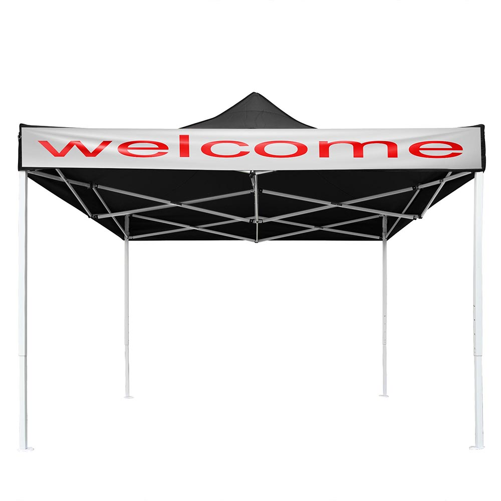 Pop Up Shelter Deck : X outdoor ez pop up wedding party canopy commercial