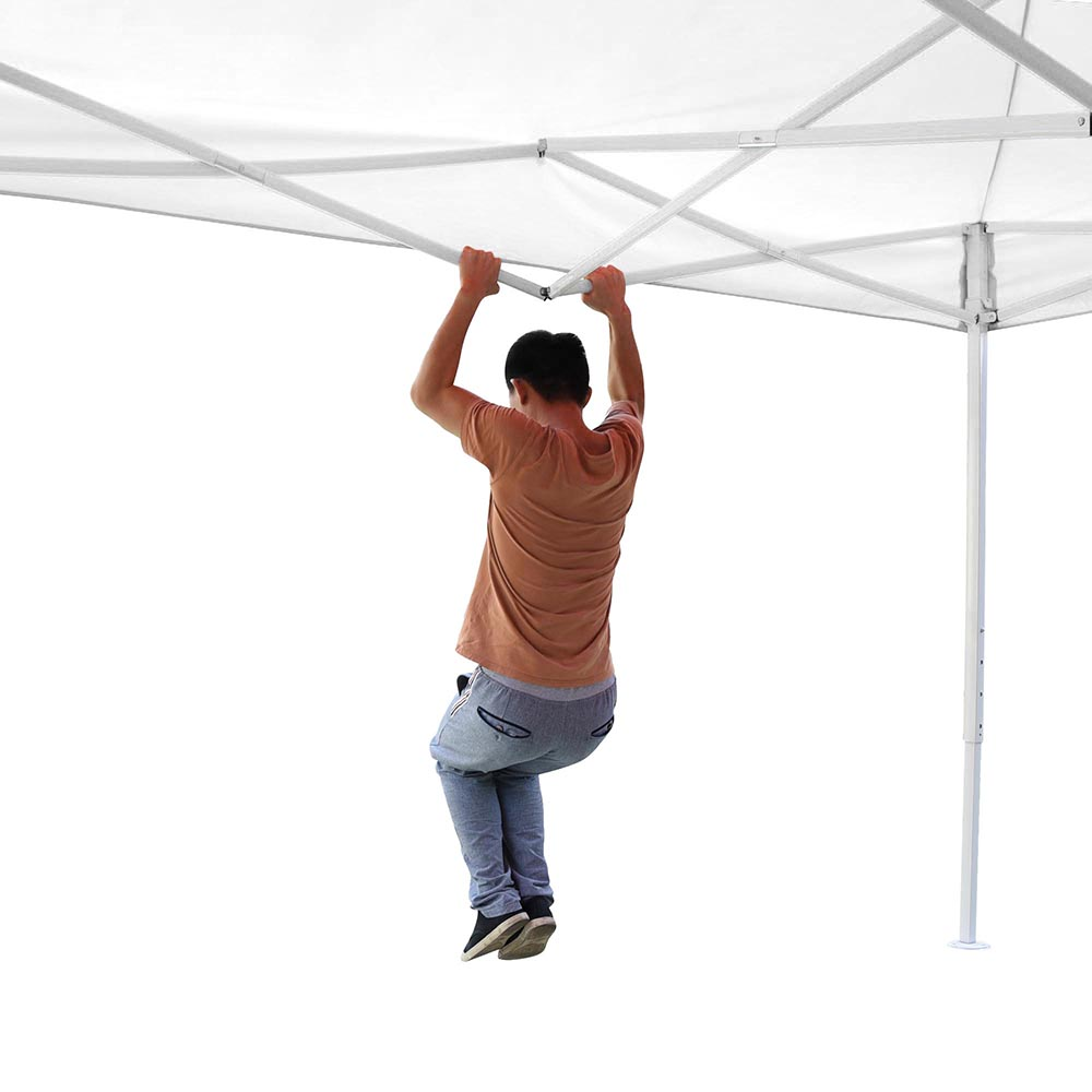 10x10-039-EZ-Pop-Up-Canopy-Tent-Patio-Outdoor-Instant-Gazebo-Folding-Shade-Party thumbnail 61