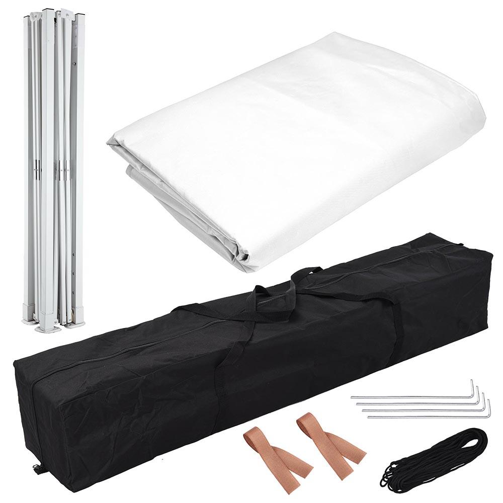 10x10-039-EZ-Pop-Up-Canopy-Tent-Patio-Outdoor-Instant-Gazebo-Folding-Shade-Party thumbnail 62