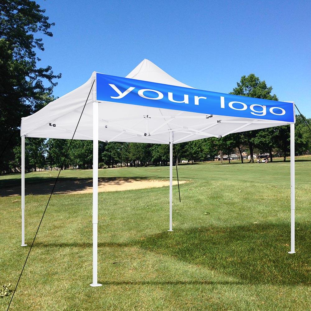 ... Picture 3 of 12 ... & 10u0027x10u0027 Outdoor EZ Pop up Wedding Party Canopy Commercial Tent Sun ...