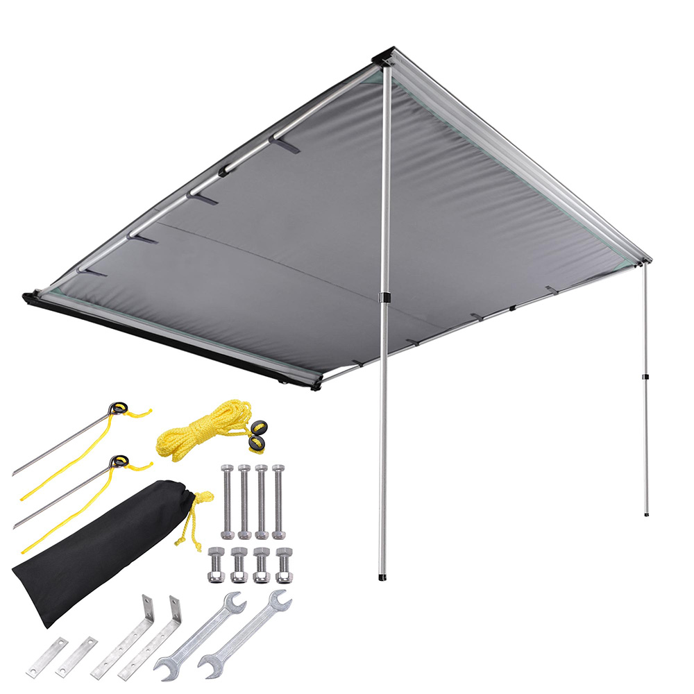 Car Tent Awning Rooftop SUV Truck Shelter Outdoor Camping