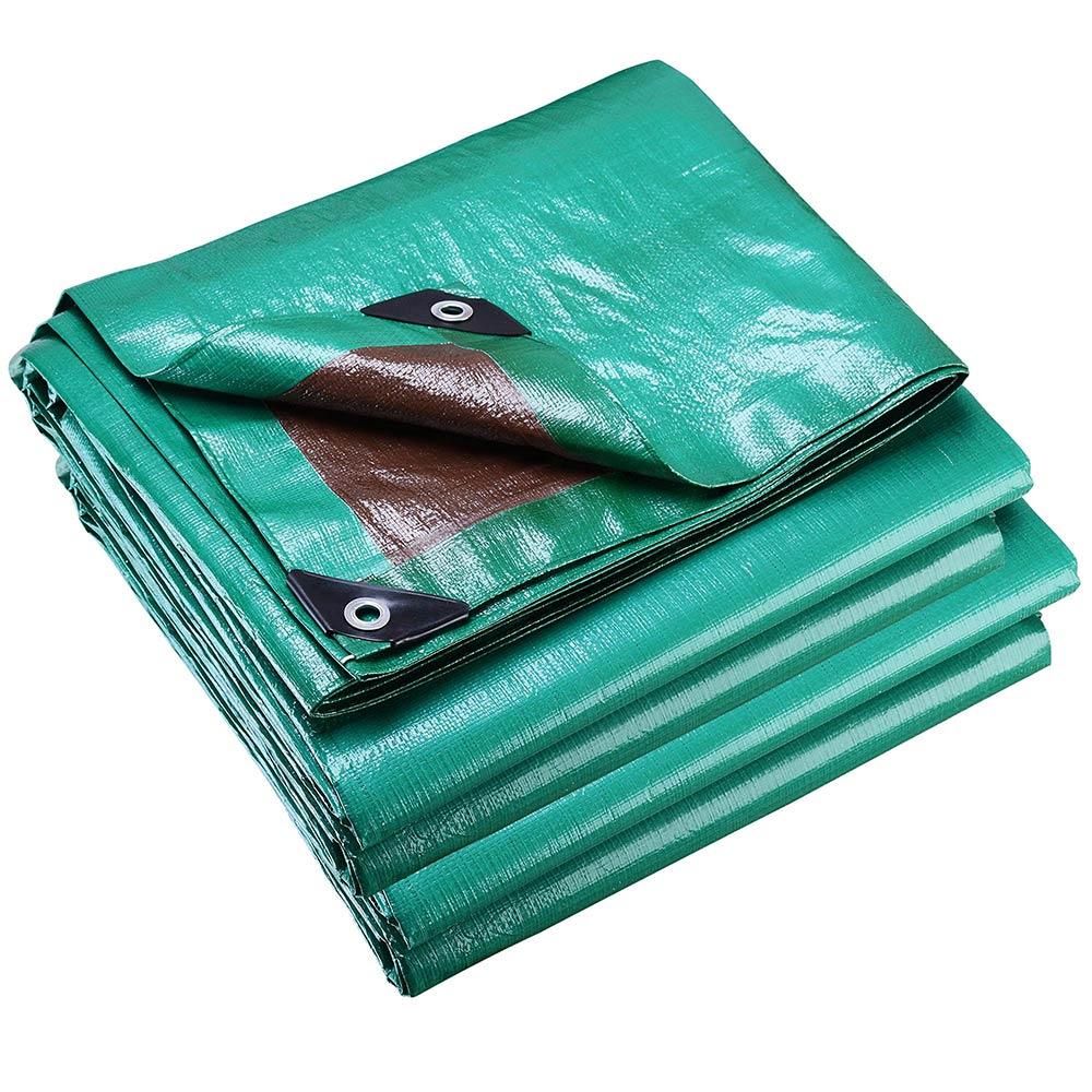 Heavy-Duty-Poly-Tarp-7mil-Waterproof-Tarpaulin-Canopy-Tent-Reinforced-Cover thumbnail 65
