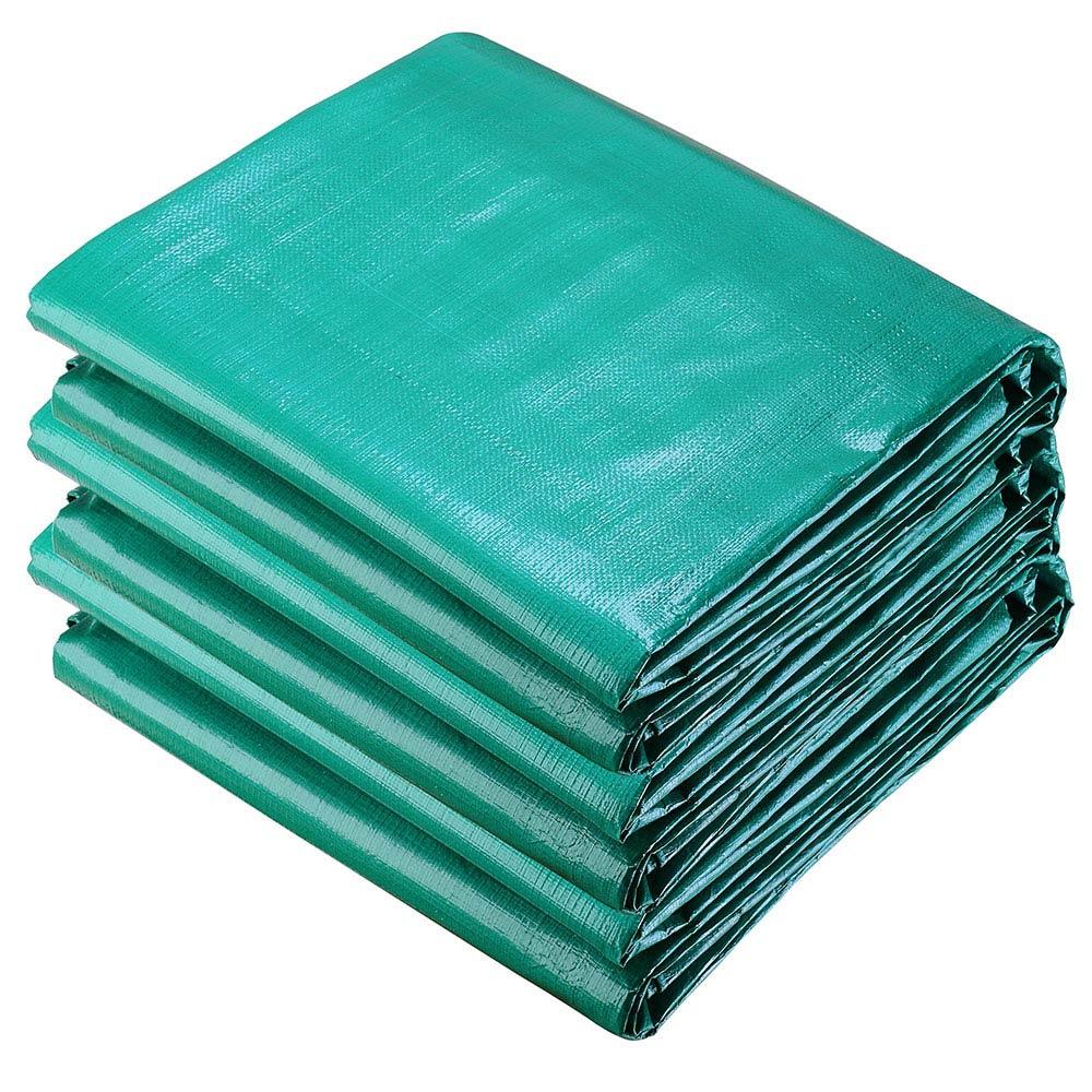 Heavy-Duty-Poly-Tarp-7mil-Waterproof-Tarpaulin-Canopy-Tent-Reinforced-Cover thumbnail 100