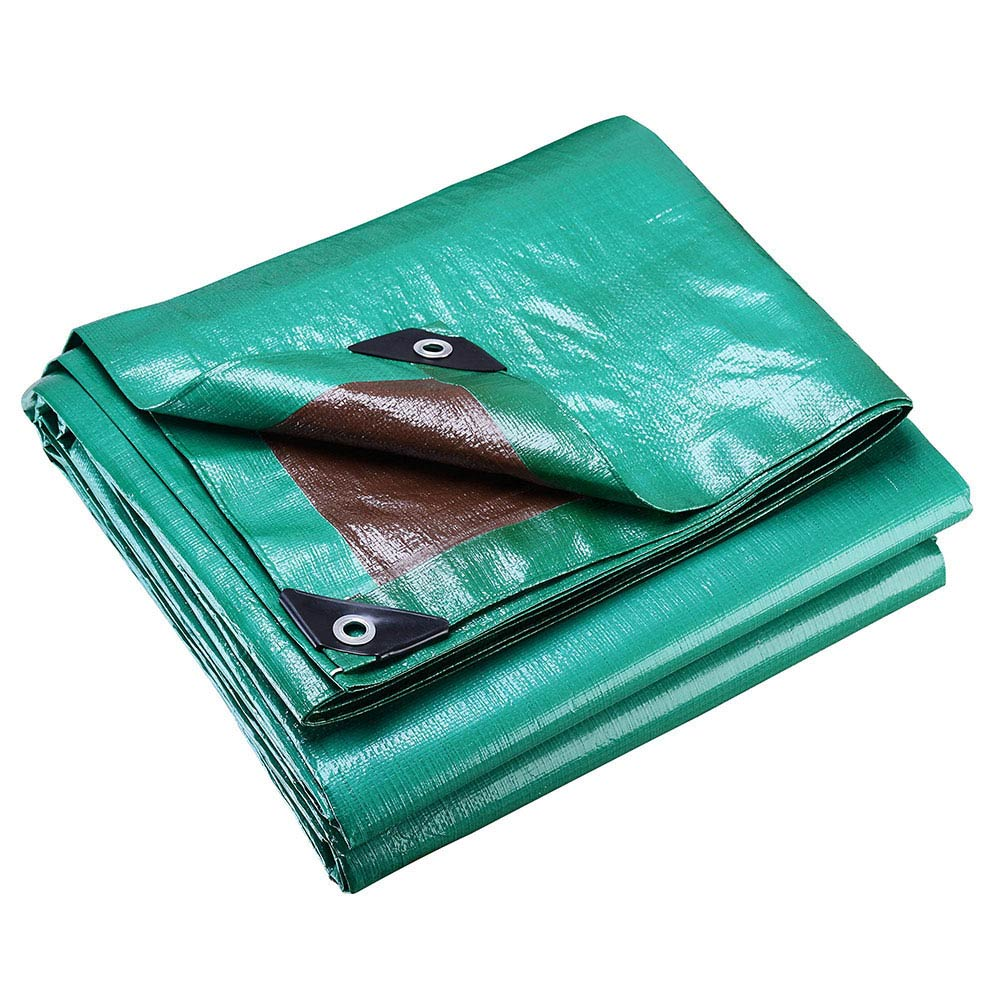 Heavy-Duty-Poly-Tarp-Camouflage-Waterproof-Canopy-Outdoor-Sun-Shade-Cover-Tent thumbnail 11