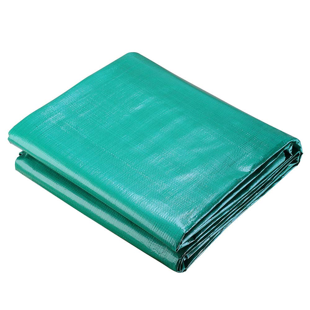 Heavy-Duty-Poly-Tarp-Camouflage-Waterproof-Canopy-Outdoor-Sun-Shade-Cover-Tent thumbnail 12