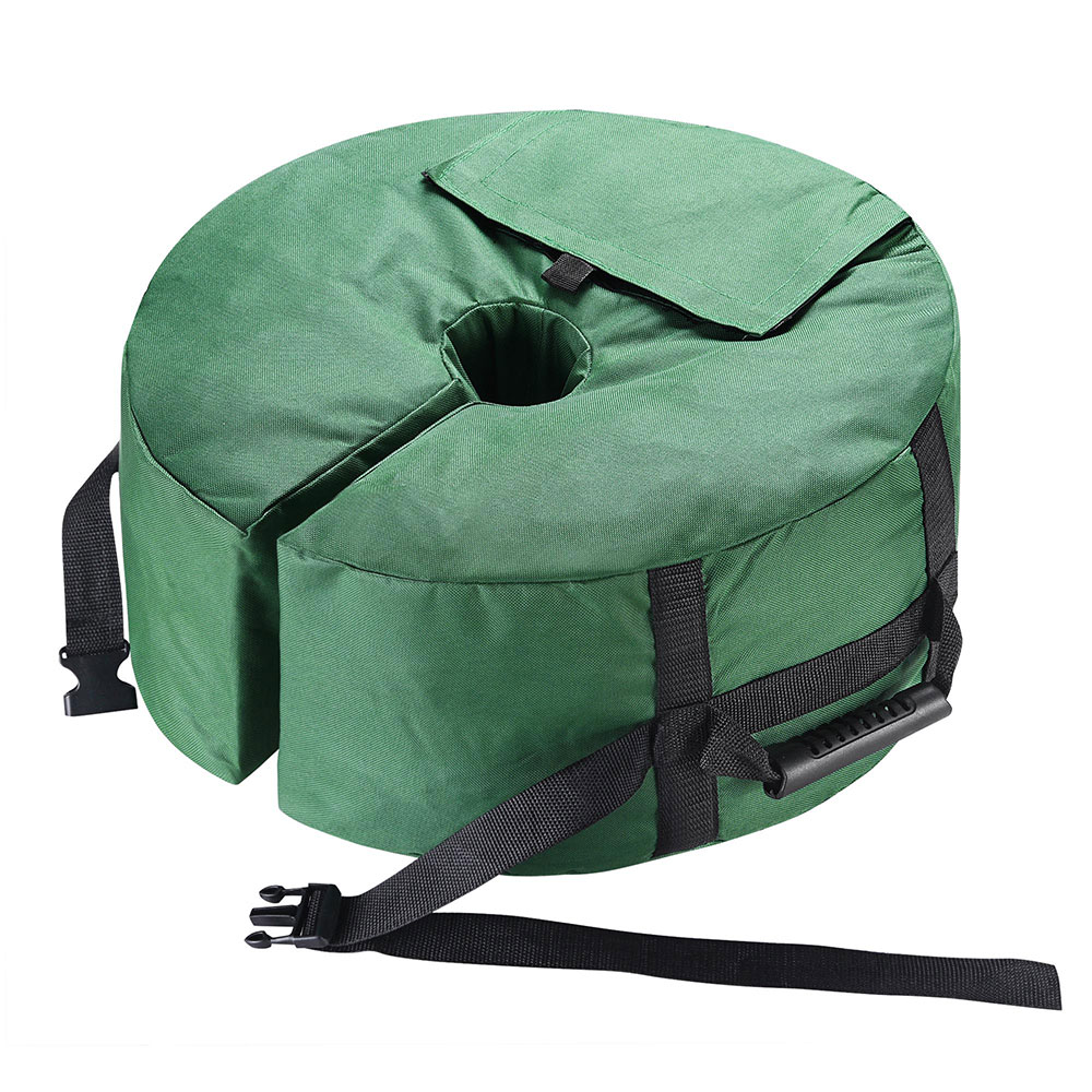 16-034-Round-Weight-Sand-Bag-for-Outdoor-Umbrella-Offset-Base-Stand-Patio-Garden thumbnail 13