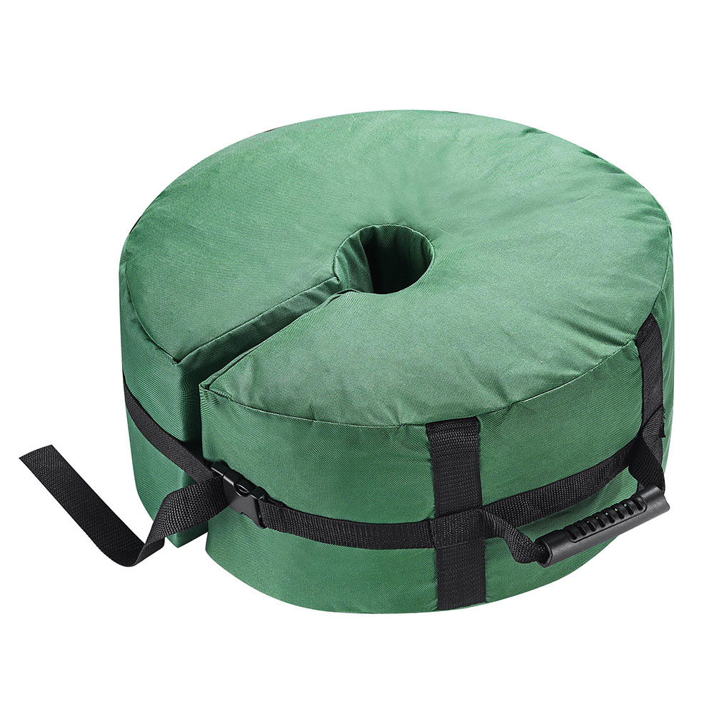 16-034-Round-Weight-Sand-Bag-for-Outdoor-Umbrella-Offset-Base-Stand-Patio-Garden thumbnail 15
