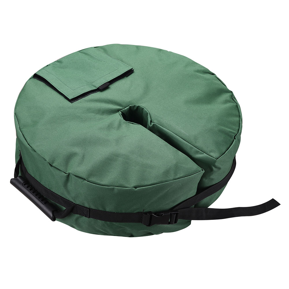 Round-Weight-Sand-Bag-for-Outdoor-Umbrella-Offset-Base-Stand-Patio-Garden thumbnail 13