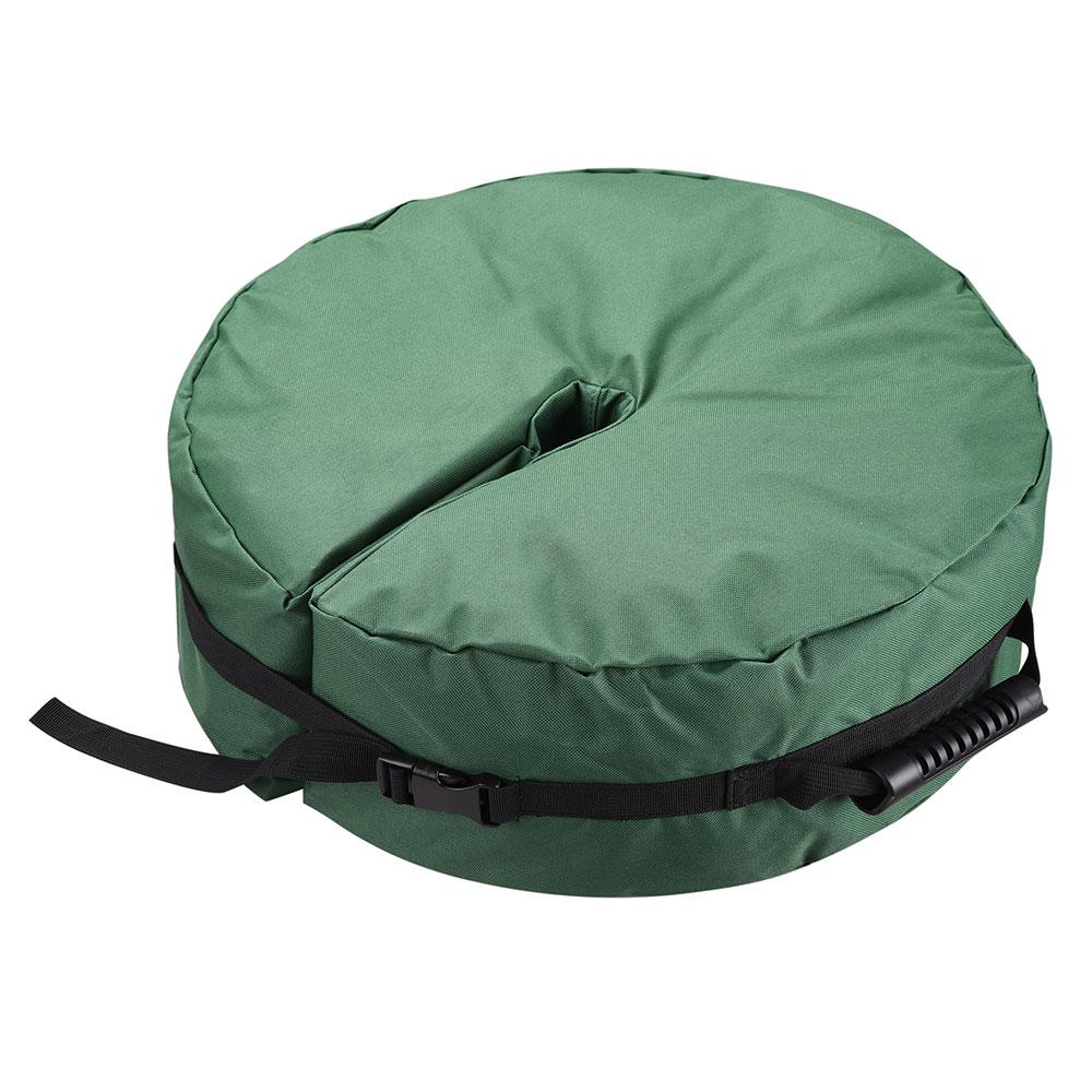 Round-Weight-Sand-Bag-for-Outdoor-Umbrella-Offset-Base-Stand-Patio-Garden thumbnail 17