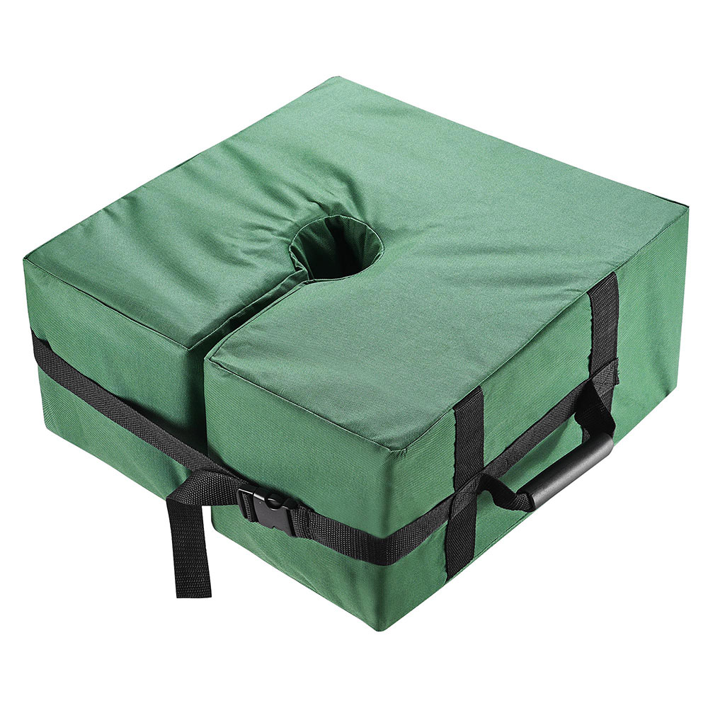 16-034-Square-Weight-Sand-Bag-for-Outdoor-Umbrella-Offset-Base-Stand-Patio-Garden thumbnail 15