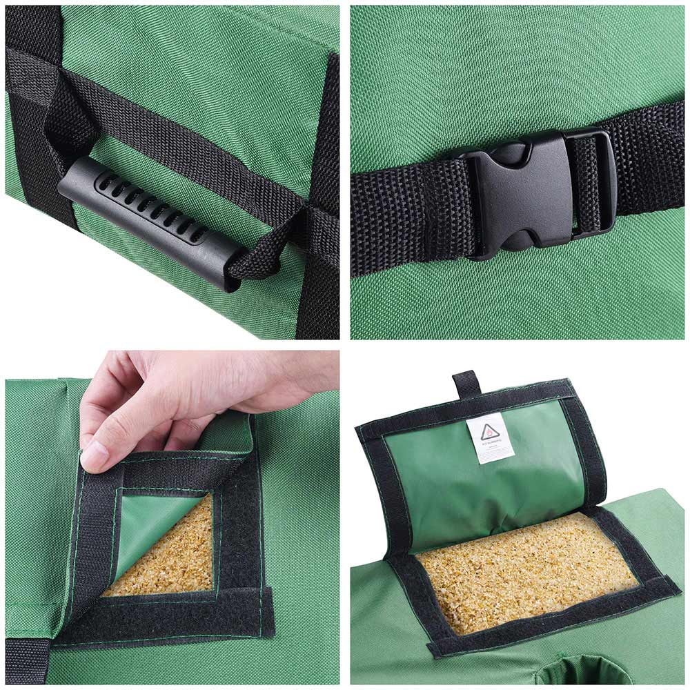 16-034-Square-Weight-Sand-Bag-for-Outdoor-Umbrella-Offset-Base-Stand-Patio-Garden thumbnail 17