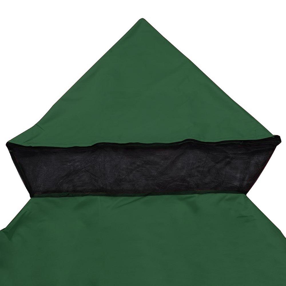 8x8-039-10x10-039-12x12-039-Gazebo-Top-Canopy-Replacement-UV30-Patio-Outdoor-Garden-Cover thumbnail 132