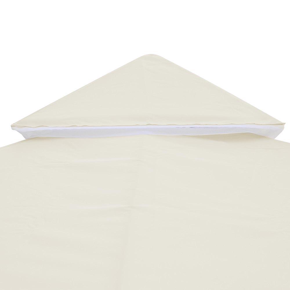 8x8-039-10x10-039-12x12-039-Gazebo-Top-Canopy-Replacement-UV30-Patio-Outdoor-Garden-Cover thumbnail 139