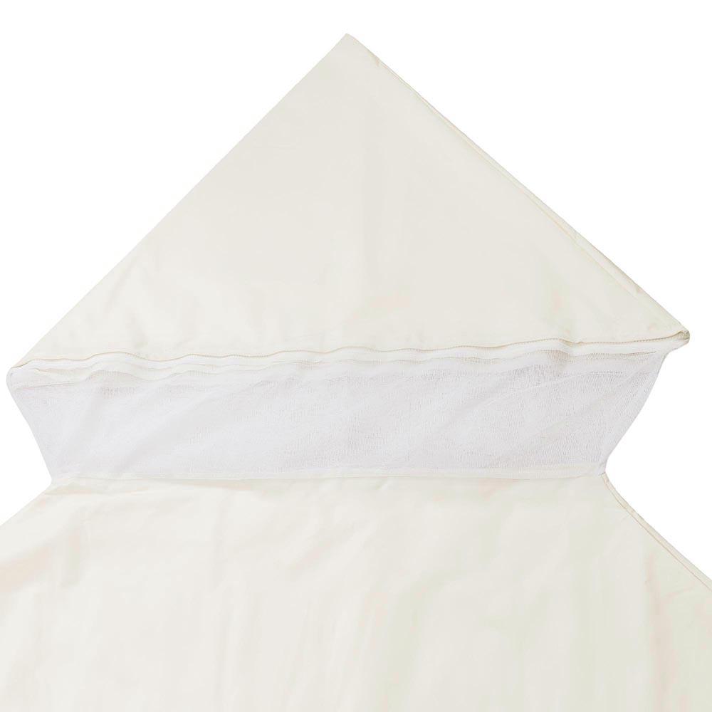 8x8-039-10x10-039-12x12-039-Gazebo-Top-Canopy-Replacement-UV30-Patio-Outdoor-Garden-Cover thumbnail 140