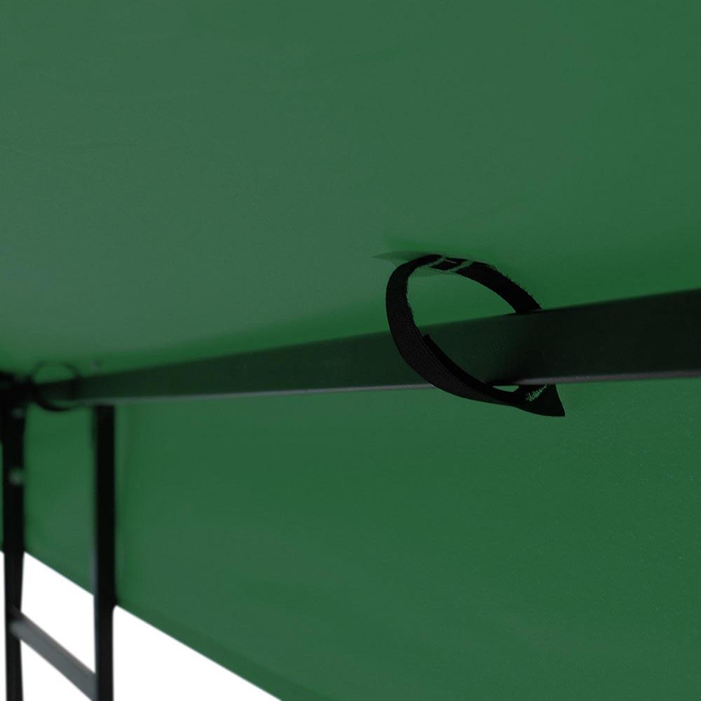 8x8-039-10x10-039-12x12-039-Gazebo-Top-Canopy-Replacement-UV30-Patio-Outdoor-Garden-Cover thumbnail 46