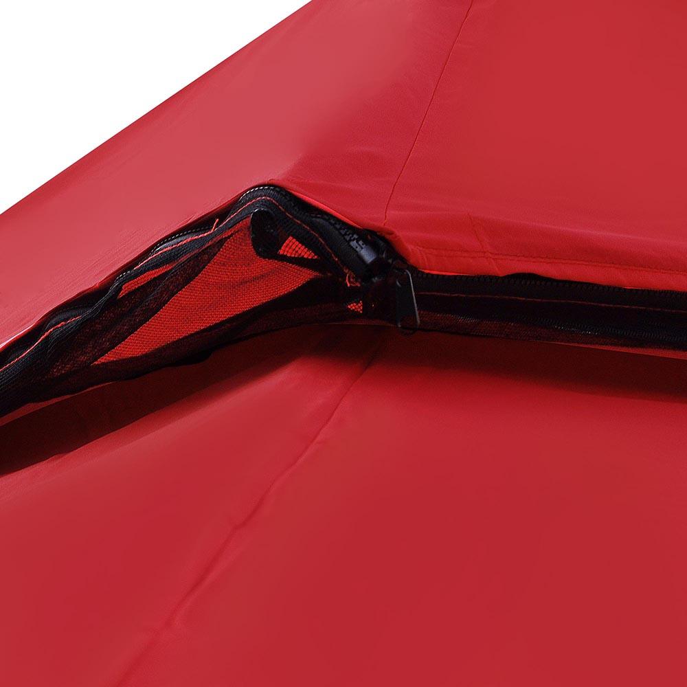 8x8-039-10x10-039-12x12-039-Gazebo-Top-Canopy-Replacement-UV30-Patio-Outdoor-Garden-Cover thumbnail 62
