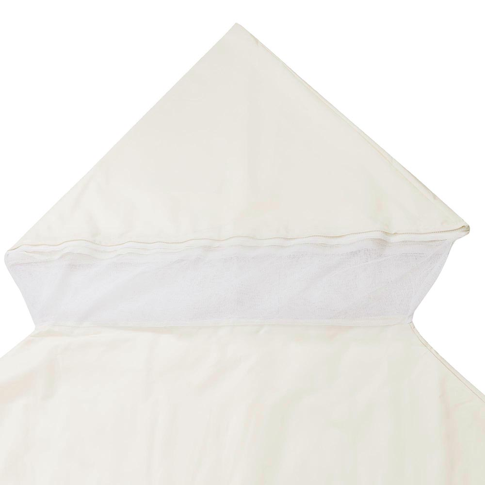 8x8-039-10x10-039-12x12-039-Gazebo-Top-Canopy-Replacement-UV30-Patio-Outdoor-Garden-Cover thumbnail 54