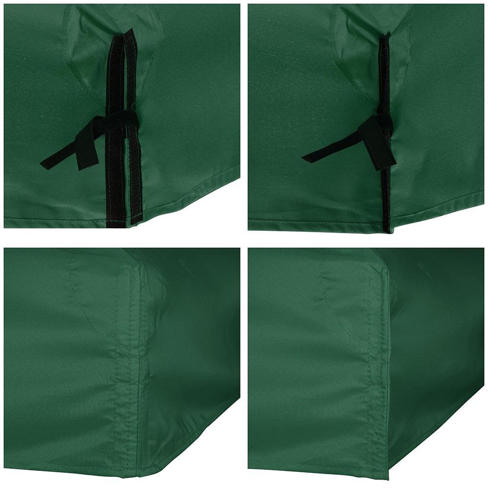 8x8-039-10x10-039-12x12-039-Gazebo-Top-Canopy-Replacement-UV30-Patio-Outdoor-Garden-Cover thumbnail 206
