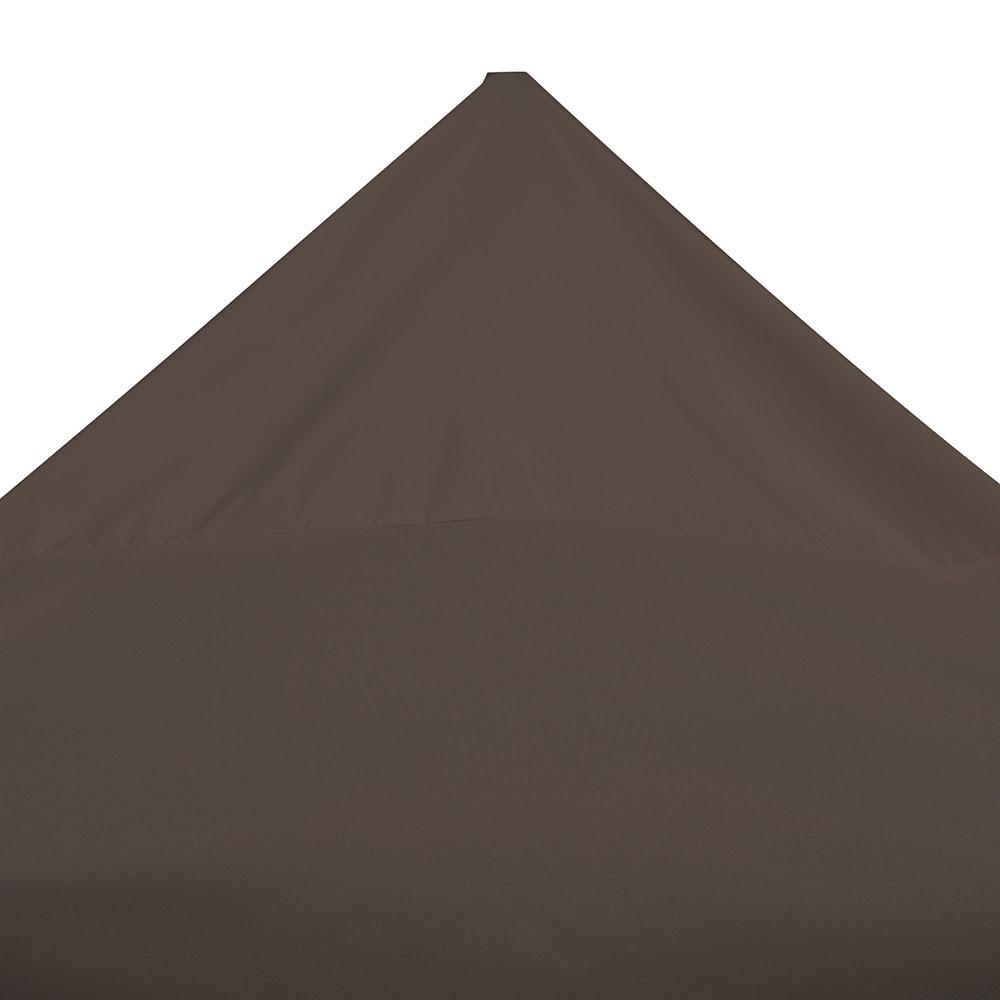 8x8-039-10x10-039-12x12-039-Gazebo-Top-Canopy-Replacement-UV30-Patio-Outdoor-Garden-Cover thumbnail 3
