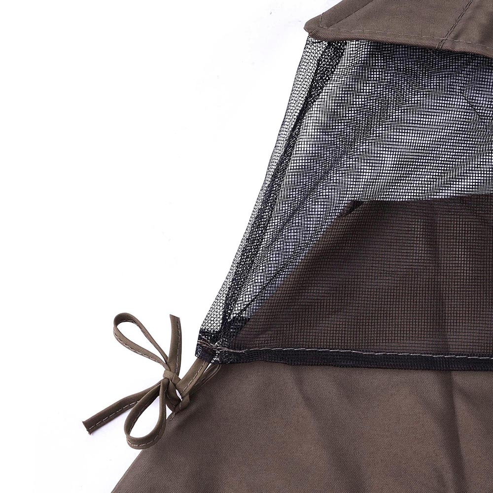 8x8-039-10x10-039-12x12-039-Gazebo-Top-Canopy-Replacement-UV30-Patio-Outdoor-Garden-Cover thumbnail 80