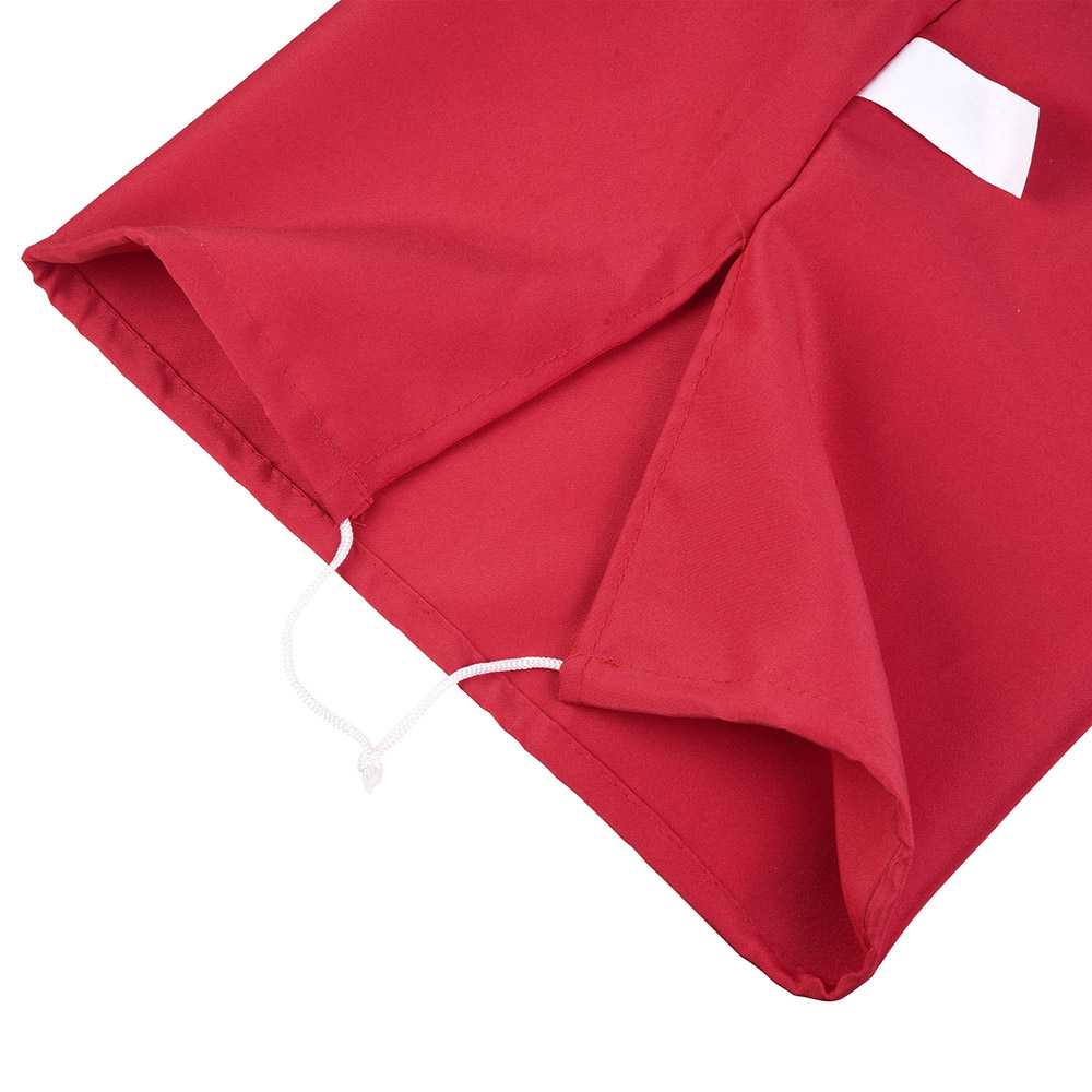 Patio-Outdoor-Umbrella-Protective-Canopy-Cover-Bag-fit-6-039-8-039-9-039-10-039-13ft-Market thumbnail 6