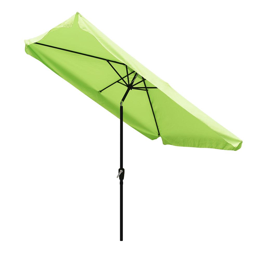 Outdoor-Patio-Umbrella-Aluminum-8ft-9ft-10ft-13ft-Common-LED-Option-Beach-Garden thumbnail 27