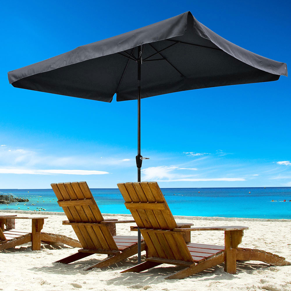 Outdoor-Patio-Umbrella-Aluminum-8ft-9ft-10ft-13ft-Common-LED-Option-Beach-Garden thumbnail 43