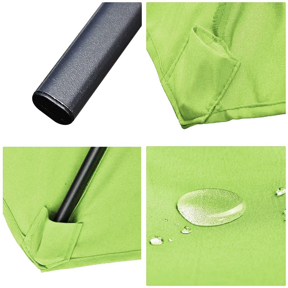 Outdoor-Patio-Umbrella-Aluminum-8ft-9ft-10ft-13ft-Common-LED-Option-Beach-Garden thumbnail 174
