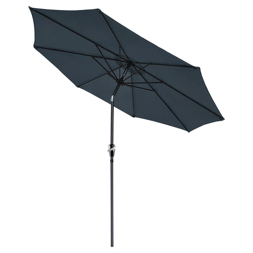 Outdoor-Patio-Umbrella-Aluminum-8ft-9ft-10ft-13ft-Common-LED-Option-Beach-Garden thumbnail 184