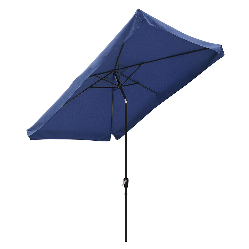 Outdoor-Patio-Umbrella-Aluminum-8ft-9ft-10ft-13ft-Common-LED-Option-Beach-Garden thumbnail 85
