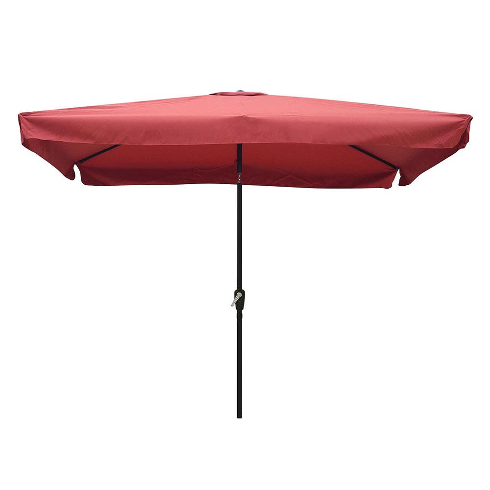 Outdoor-Patio-Umbrella-Aluminum-8ft-9ft-10ft-13ft-Common-LED-Option-Beach-Garden thumbnail 98