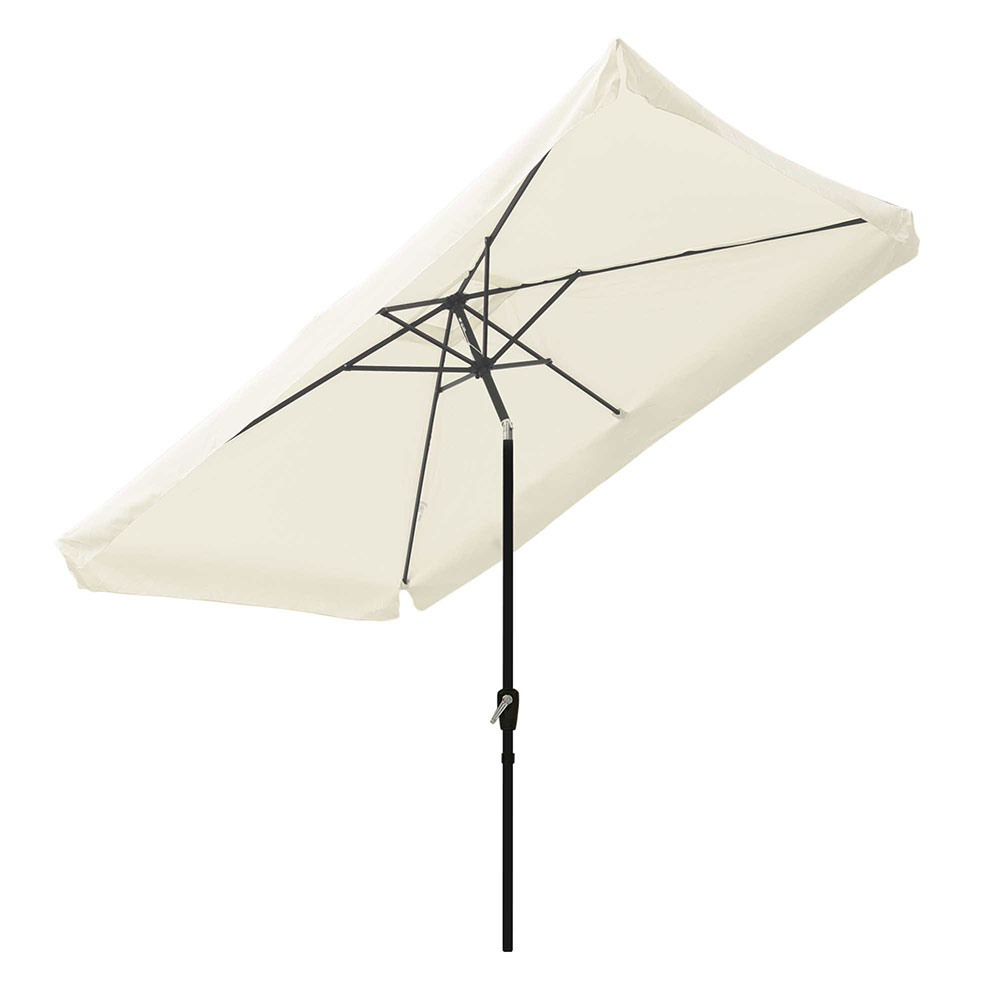 Outdoor-Patio-Umbrella-Aluminum-8ft-9ft-10ft-13ft-Common-LED-Option-Beach-Garden thumbnail 77