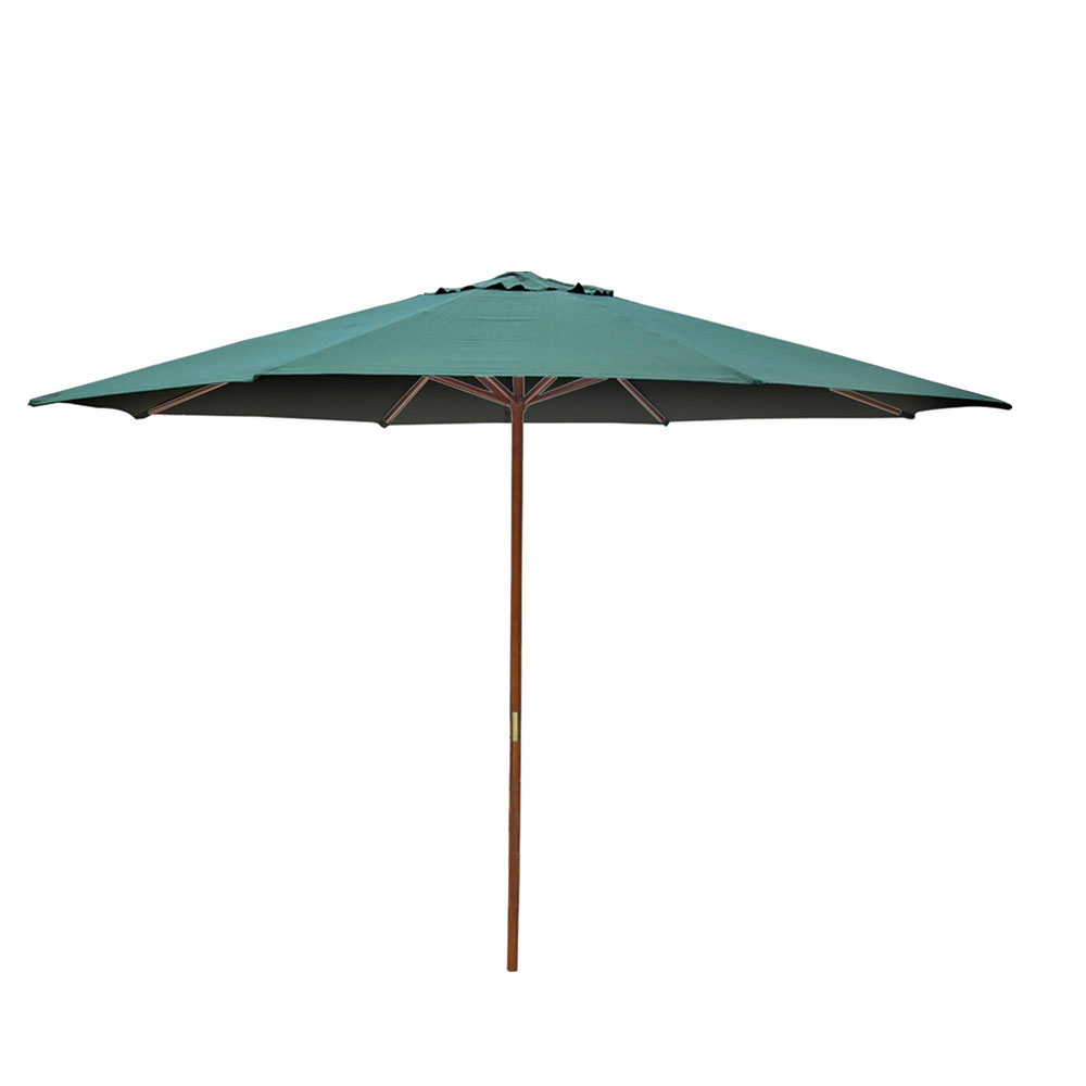 9FT-Patio-Umbrella-Canopy-Top-Cover-Replacement-8-Ribs-Market-Outdoor-Yard thumbnail 11