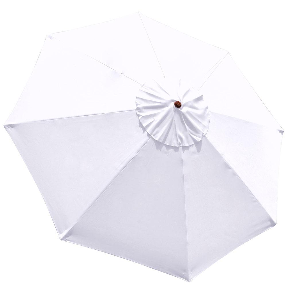 Patio-Umbrella-Canopy-Top-Cover-Replacement-Market-Beach-Umbrella-8-039-9-039-10-039-13-039 thumbnail 24