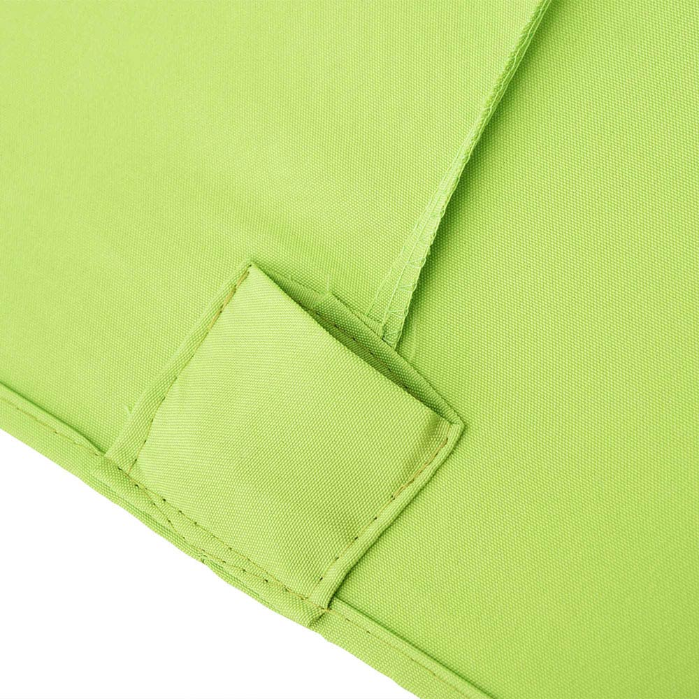 8-039-9-039-10-039-13-039-Umbrella-Replacement-Canopy-8-Rib-Outdoor-Patio-Top-Cover-Only-Opt thumbnail 21