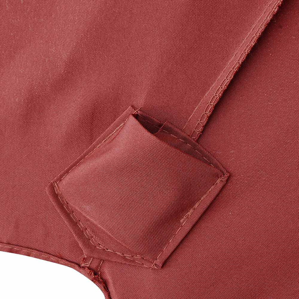 8-039-9-039-10-039-13-039-Umbrella-Replacement-Canopy-8-Rib-Outdoor-Patio-Top-Cover-Only-Opt thumbnail 33