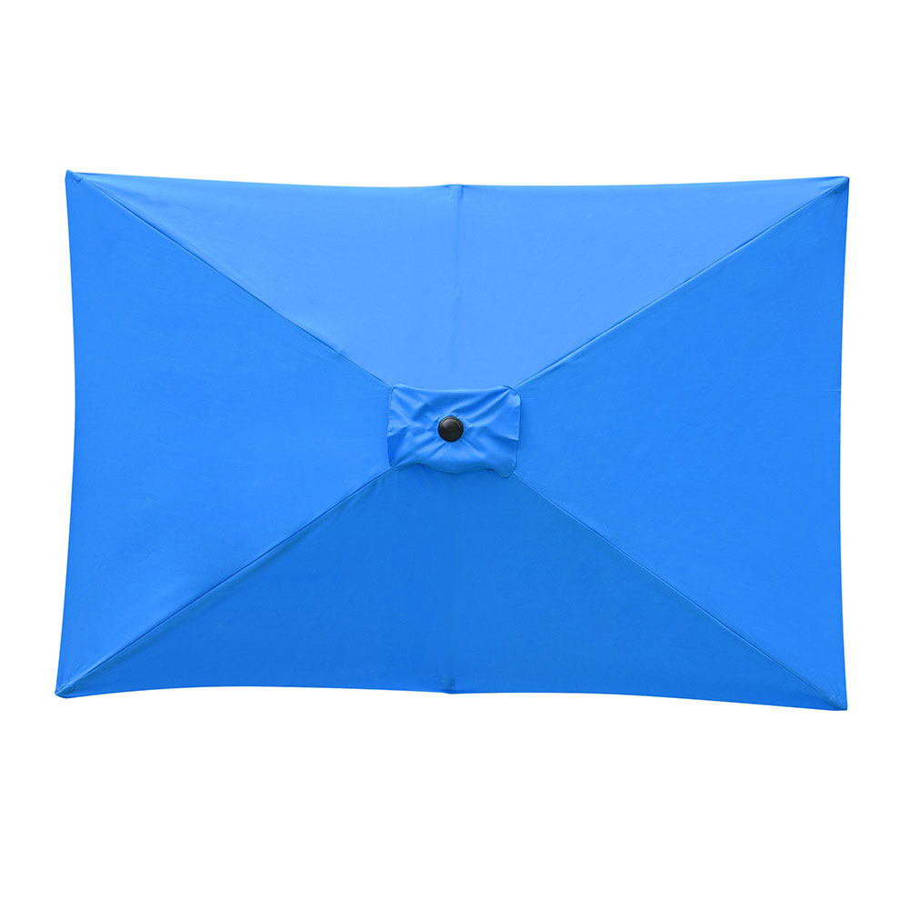 thumbnail 154 - 8'/9'/10'/13' Umbrella Replacement Canopy 8 Rib Outdoor Patio Top Cover Only Opt