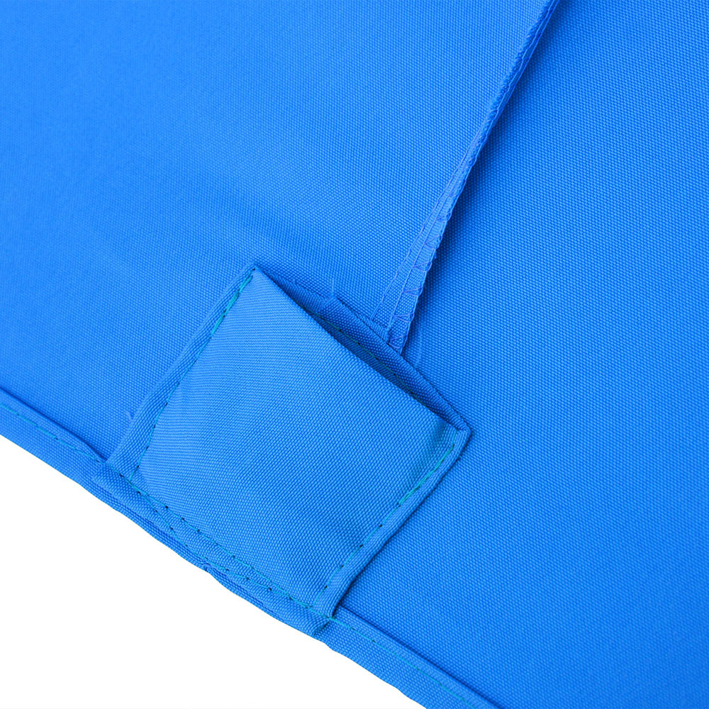 thumbnail 156 - 8'/9'/10'/13' Umbrella Replacement Canopy 8 Rib Outdoor Patio Top Cover Only Opt