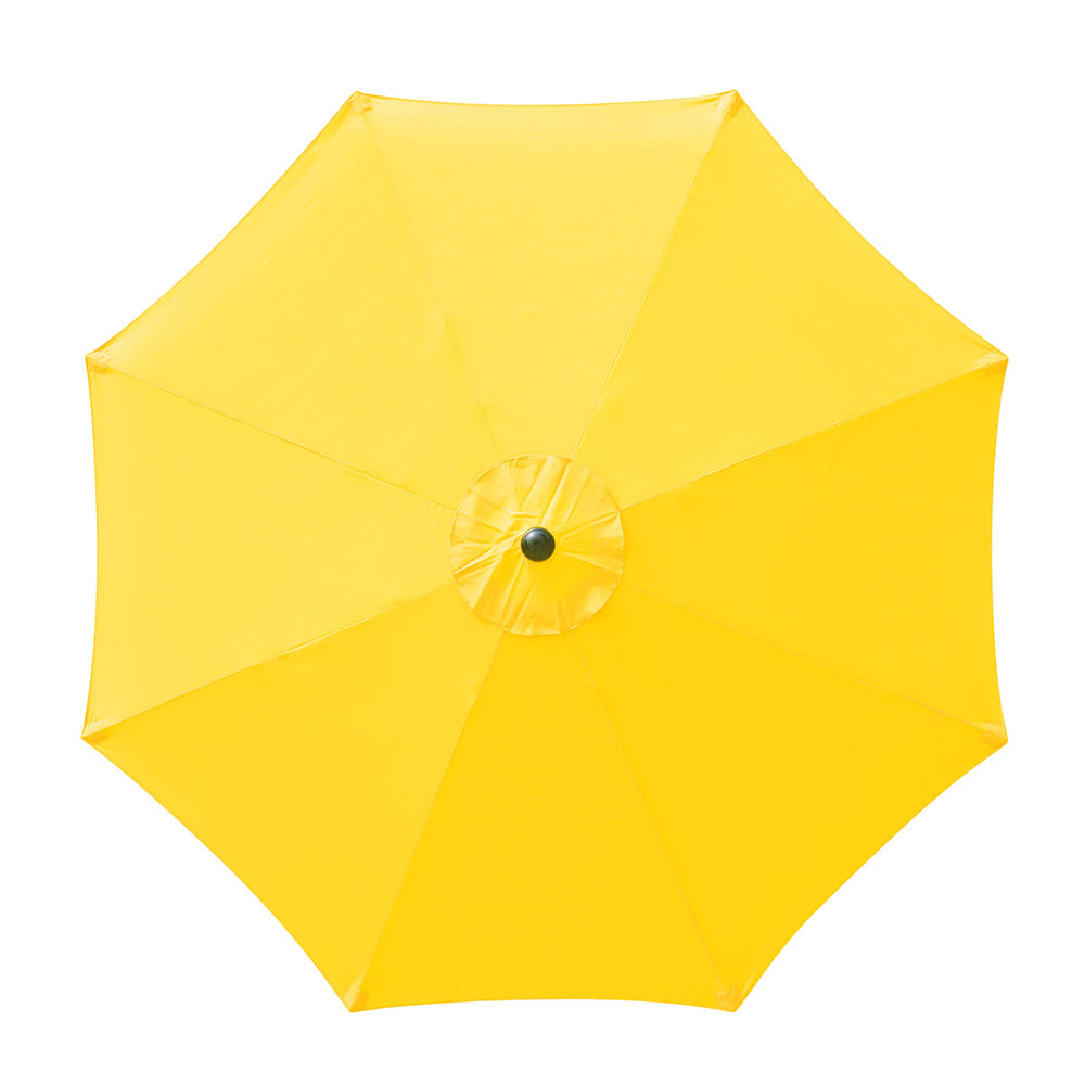 thumbnail 350 - 8'/9'/10'/13' Umbrella Replacement Canopy 8 Rib Outdoor Patio Top Cover Only Opt