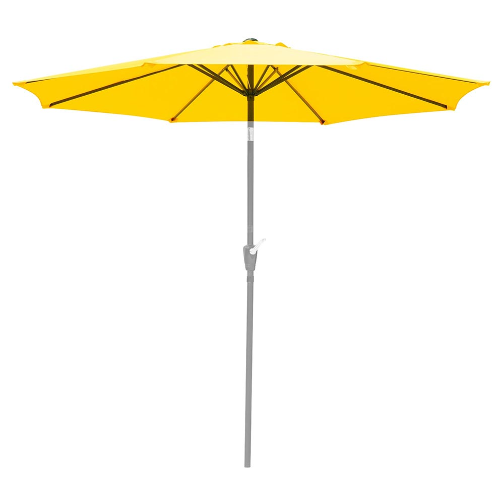 thumbnail 440 - 8'/9'/10'/13' Umbrella Replacement Canopy 8 Rib Outdoor Patio Top Cover Only Opt