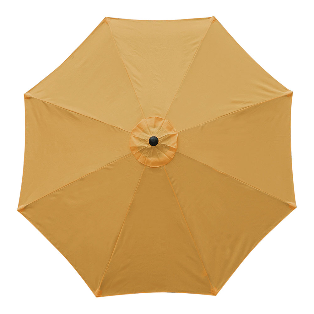 thumbnail 79 - 8'/9'/10'/13' Umbrella Replacement Canopy 8 Rib Outdoor Patio Top Cover Only Opt