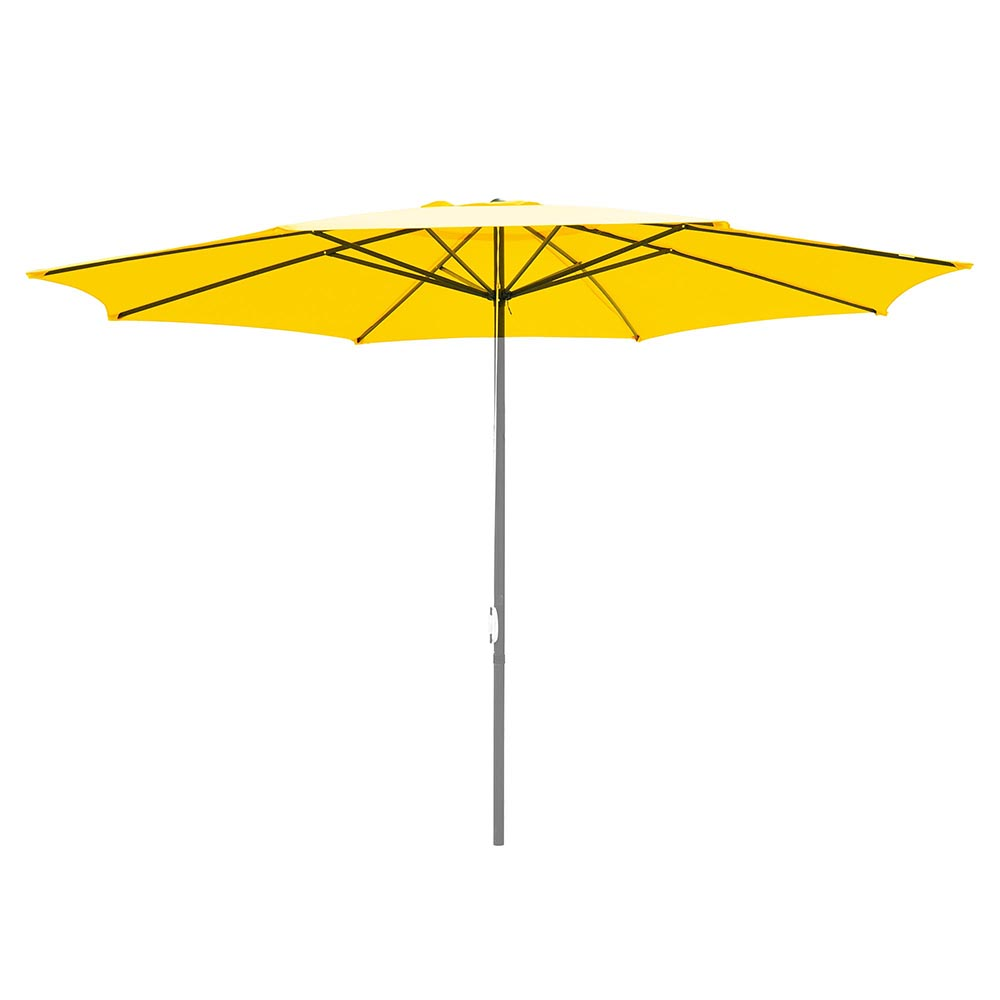 thumbnail 298 - 8'/9'/10'/13' Umbrella Replacement Canopy 8 Rib Outdoor Patio Top Cover Only Opt