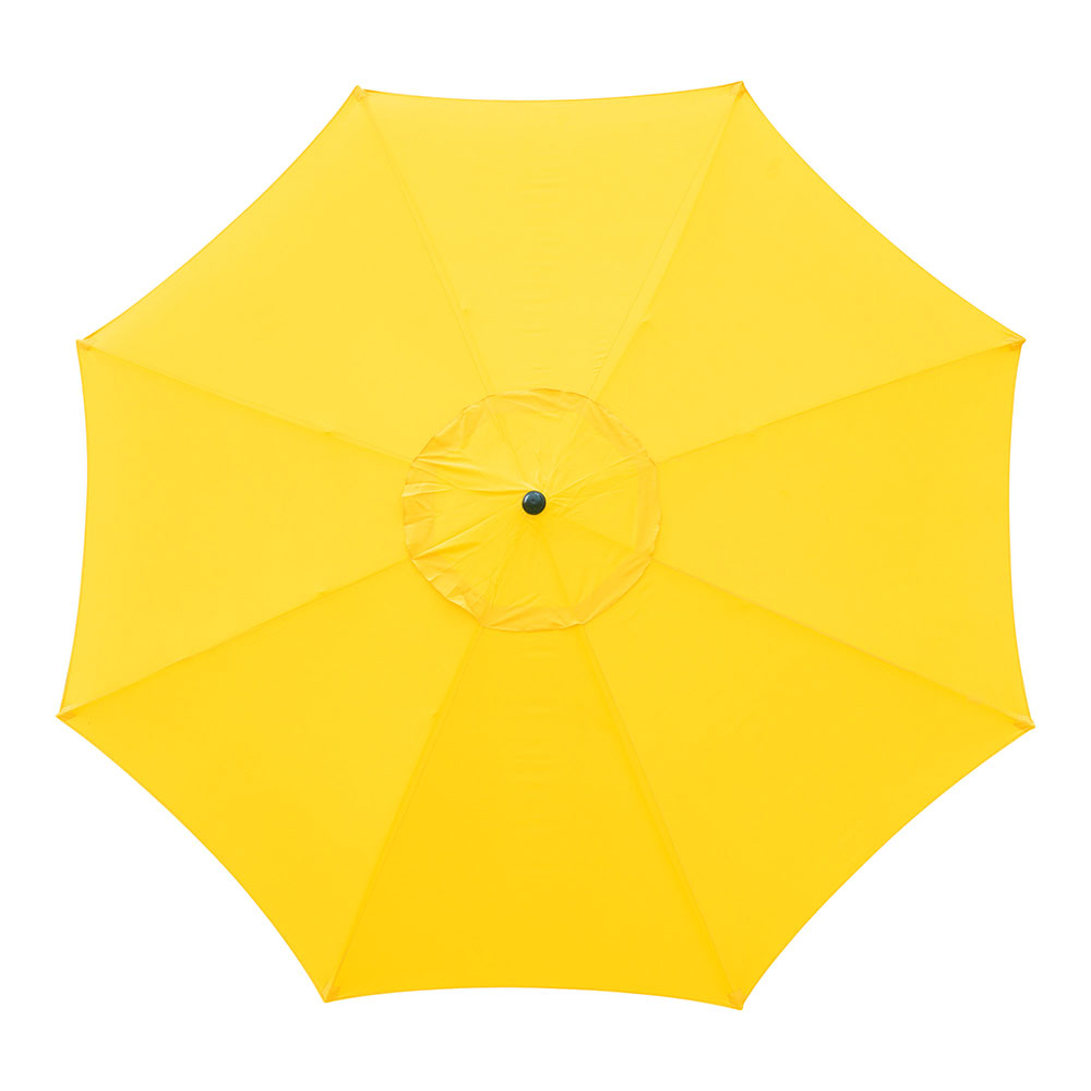 thumbnail 299 - 8'/9'/10'/13' Umbrella Replacement Canopy 8 Rib Outdoor Patio Top Cover Only Opt