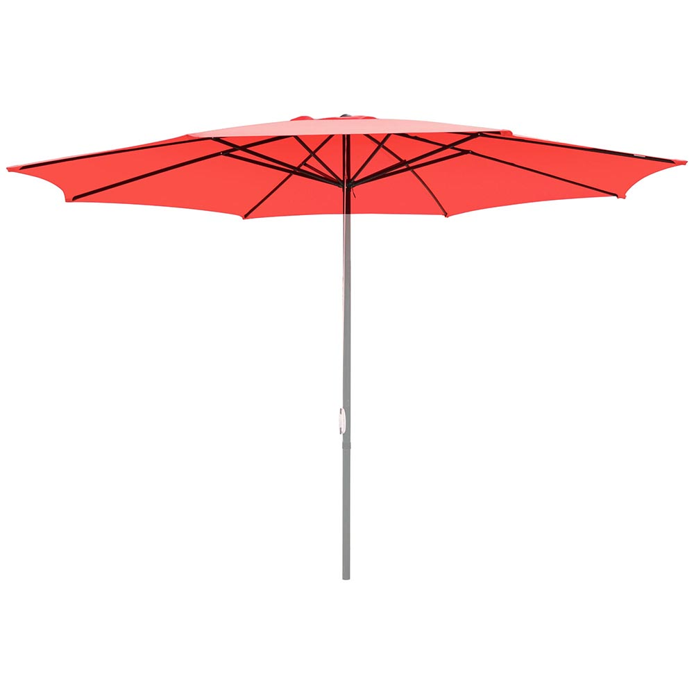 thumbnail 312 - 8'/9'/10'/13' Umbrella Replacement Canopy 8 Rib Outdoor Patio Top Cover Only Opt