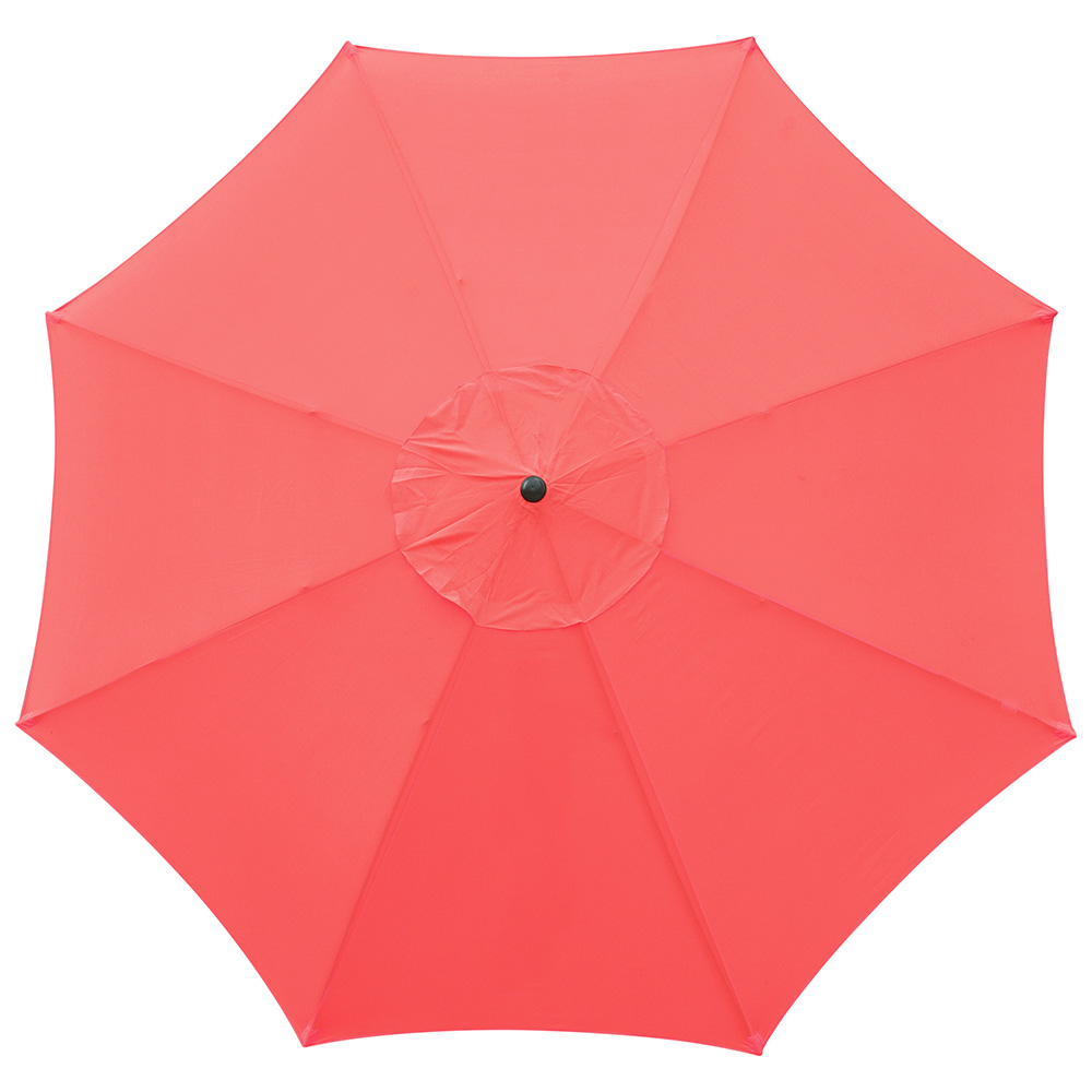 thumbnail 314 - 8'/9'/10'/13' Umbrella Replacement Canopy 8 Rib Outdoor Patio Top Cover Only Opt